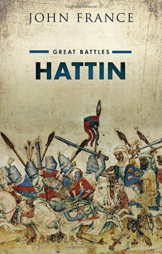 Aftermath Hat - Hattin: Great Battles Series