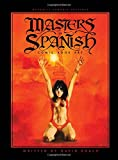 img - for Masters of Spanish Comic Book Art book / textbook / text book