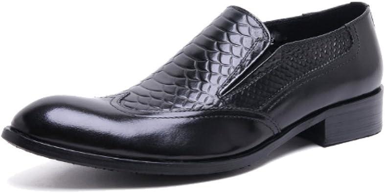 En Chaussures EuropéennePied Niumt HommeStation Cuir nXwO8k0P