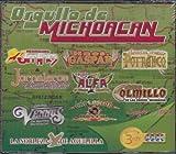 Orgullo De Michoacan Box Set 3cd