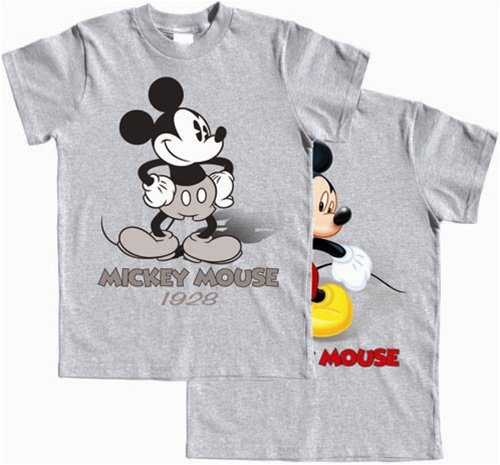 Buy mickey mouse shirt boys 1928