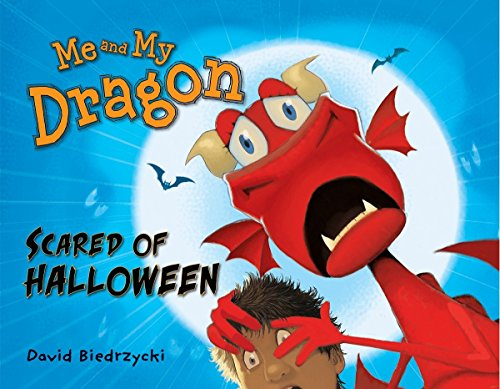 Me and My Dragon: Scared of Halloween