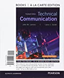 Technical Communication, Books a la Carte Edition 14th Edition