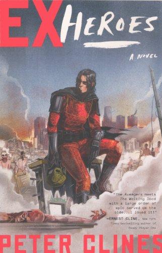 Ex-Heroes (Turtleback School & Library Binding Edition) pdf