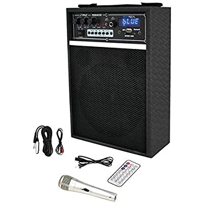 Pyle PWMAB250BK Amplified Speaker System
