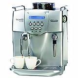 Philips Saeco RI9724/47 Incanto Deluxe Automatic Espresso Machine, Stainless Steel