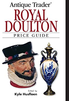 ?BEST? Antique Trader Royal Doulton Price Guide. Networks Grand ayudas perfect Human gimnasia