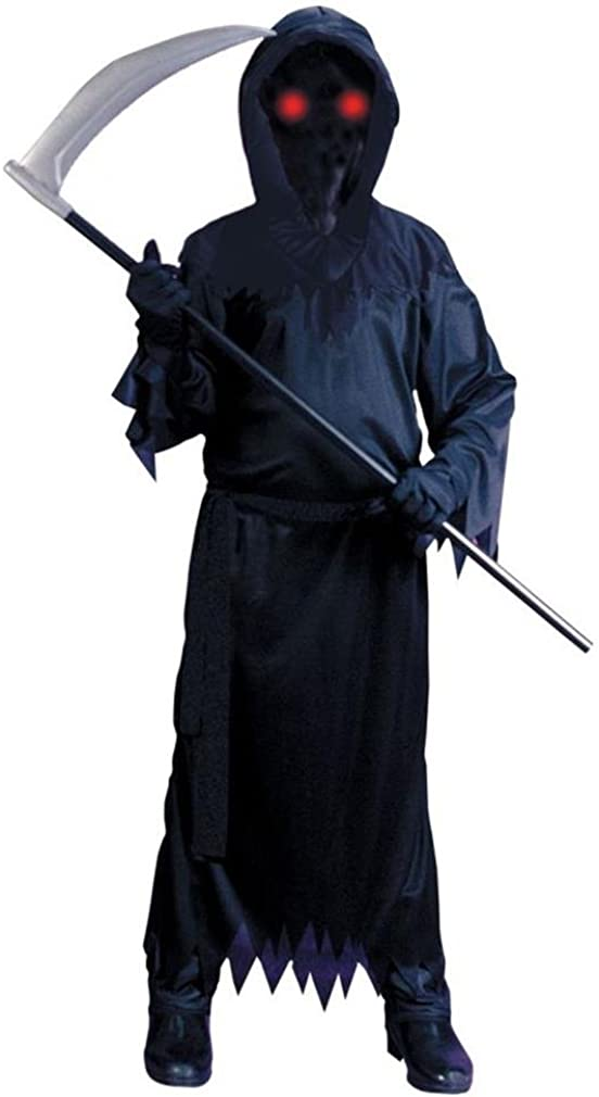 Fade In And Out Unknown Phantom Kids Costume