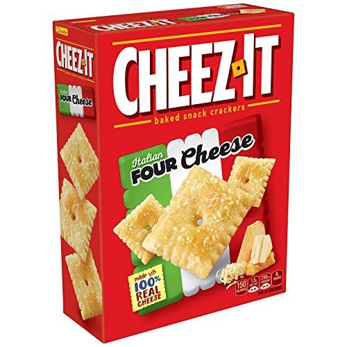 Four Cheese - 3