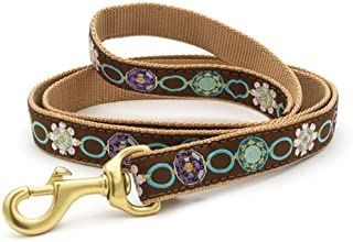 product image for Up Country Sparkle Dog Lead - 6 ft Length - 1 in Width