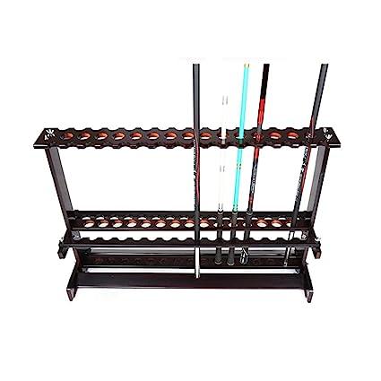 Amazon Com Xing Hua Shop Fishing Rod Display Rack Display