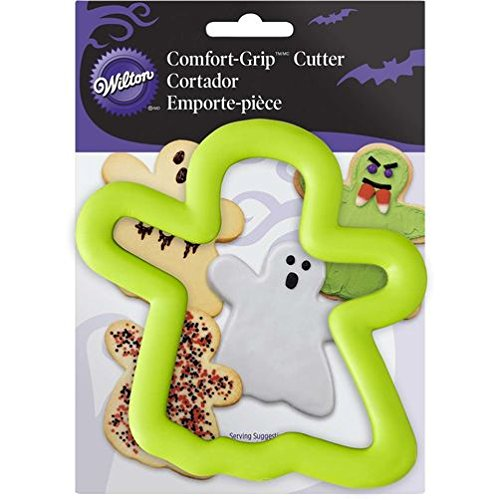 Wilton Halloween Comfort Grip Ghost -