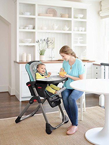 Graco DuoDiner LX Baby High Chair, Groove by Graco (Image #9)