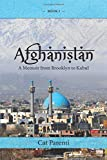Afghanistan: A Memoir From Brooklyn to Kabul
