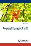 Sources of Economic Growth, Arzu Alvan, 3838361792