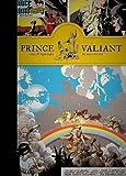 Prince Valiant Volume 8: 1951-1952