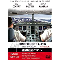 Sonderroute Alpen - Pilotseye.tv [Import allemand]