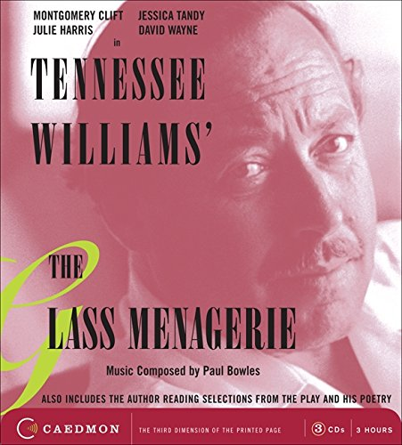 The Glass Menagerie CD