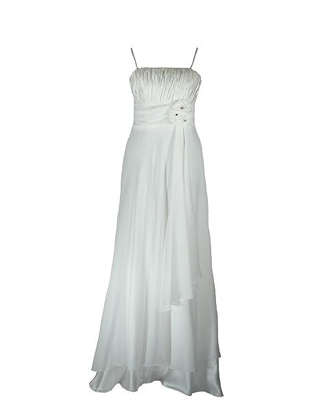 terciopelo Lebe® – Elegante gasa vestido/Vestido De Novia Para Vestido de noche elegante