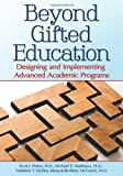 Beyond Gifted Identification, Michael Matthews and D. Betsy McCoach, 1618211218