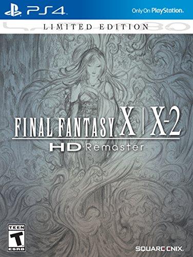 Square Enix Final Fantasy X/X-2 HD Remaster for PS4 - 4