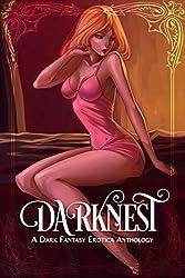 Darknest: A Dark Fantasy Erotica Anthology