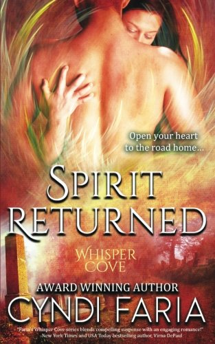 Spirit Returned (Whisper Cove) (Volume 3)