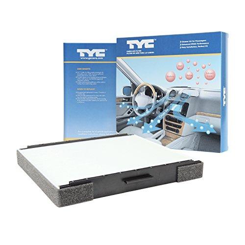 - TYC 800030P Hyundai/Kia Replacement Cabin Air Filter
