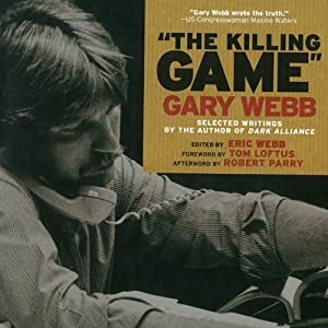 The Killing Game Audiobook