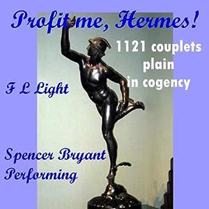 Profit me, Hermes! Audiobook