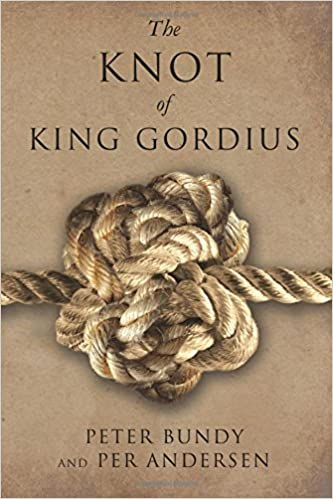Book The Knot of King Gordius