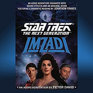 Star Trek, The Next Generation Audiobook