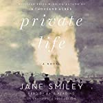 Private Life | Jane Smiley
