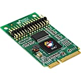 SIIG Mini PCI Express Board with 1 Serial and 1 Parallel Port JJ-E10111-S1