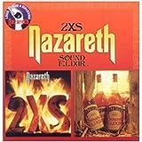 2XS / Sound Elixir - 2 Albums on 1 CD