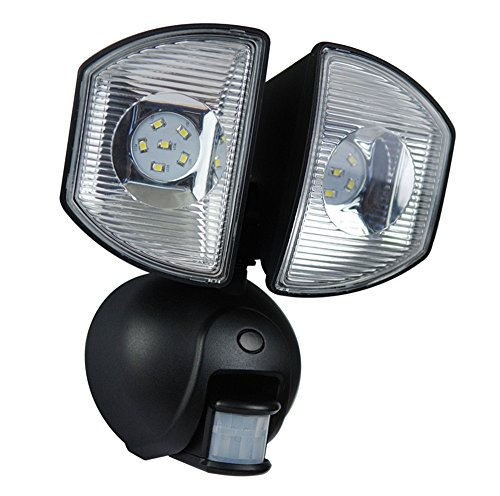 Pir Flood Light Always On - 2