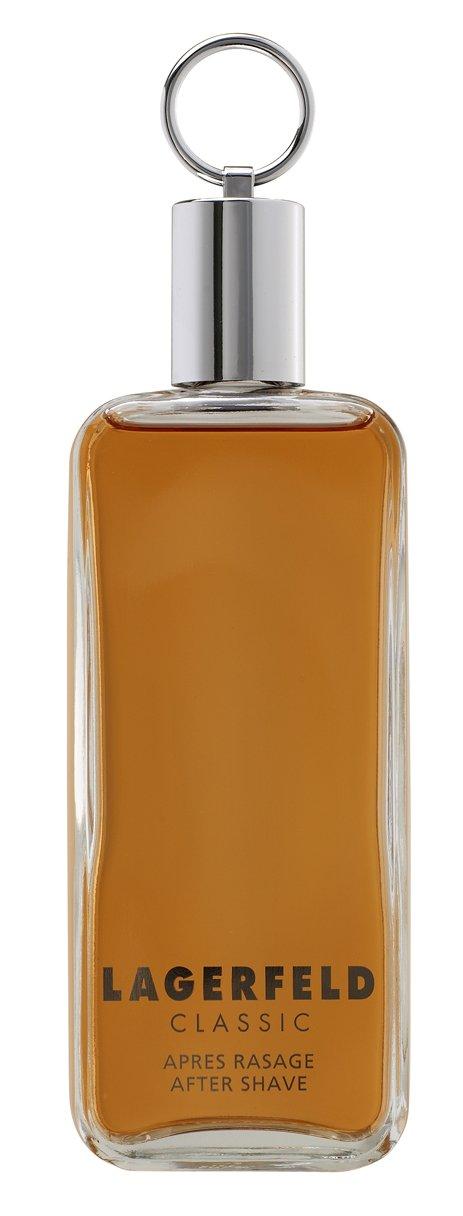 Classic Karl Lagerfeld Aftershave 3.3 Fl Oz