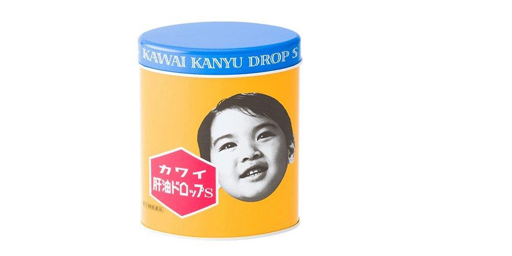 【?#20184;?#31532;2類医薬品】カワイ肝油ドロップS 300粒