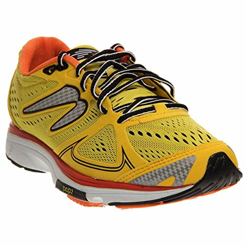 Fate Yellow/Orange 15 D - Medium (Newton Running Shoes)