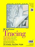 Strathmore 370-9 300 Series Tracing
