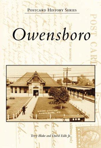 Owensboro (Postcard History) (Stores Owensboro Ky In)