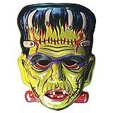 Retro-a-go-go Big Frankie Vac-tastic Plastic Mask Wall Decor