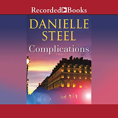 Book Cover: Complications