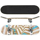 Roller Derby Rd Street Series Skateboard Star, Multi, 31' x 8'