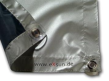 Exsun Sonnenschutz Fur Velux Y87 087 Sk08 Dachfenster Rollo