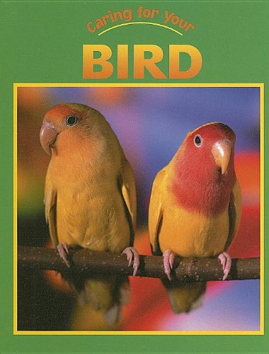 Read Online Bird (Caring for Your Pet) pdf