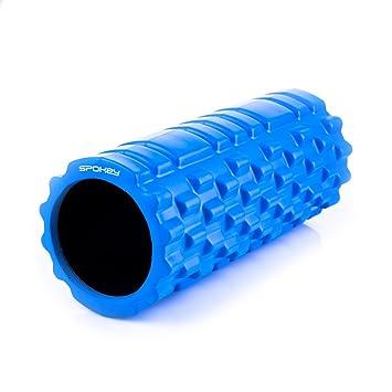 Fascia rollo Fitness Masaje rollo | Spokey | para yoga ...