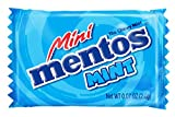 Mentos Mini Bulk Pillow Packs, Mint, 368 Ounce