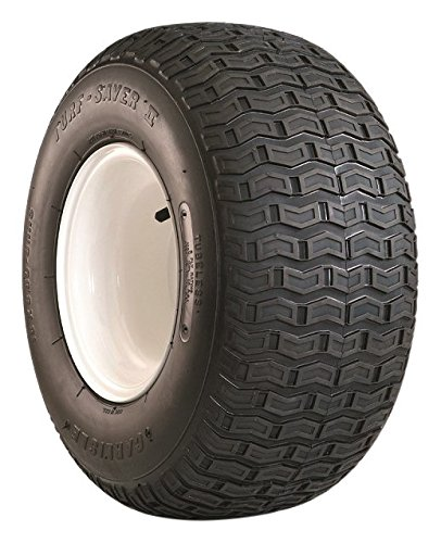 Carlisle Turf Saver II Lawn & Garden Tire - 20X8-8 ()