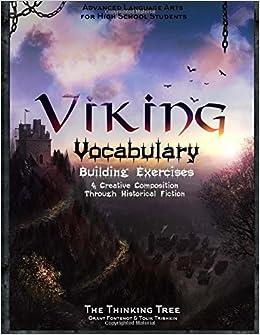 Amazoncom Advanced Language Arts For High School Students Viking